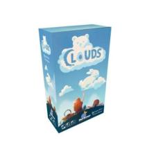 Blue Orange Clouds társasjáték