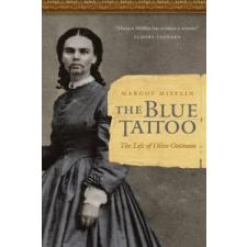 Blue Tattoo – Margot Mifflin idegen nyelvű könyv