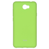 BlueStar Roar Colorful Jelly Case Huawei Y5 ll / Y6 ll Compact Lime