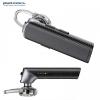 Bluetooth headset, Multipoint, zajszűrő mikrofon, USB töltő, Plantronics Explorer 110, fekete