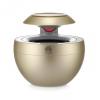 Bluetooth hordozható hangszóró, 3 W, BT v4.0, Huawei Ambox, AM08, arany