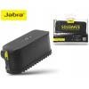Bluetooth kihangosító és hangszóró, hordozható, Jabra Solemate, fekete