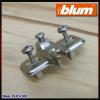 Blum 194E6100.ED Modul keresztalakú szerelőtalp