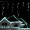 Blumfeldt Dreamhouse karácsonyi fényfüzér, 16 m, 320 LED, hideg fehér, villogó effekt