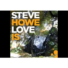 BMG Steve Howe - Love Is (Cd) rock / pop