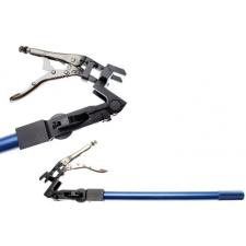 BMW köztes szelepemelő kar rugóhoz szerelő szerszám (BGS 8921) autójavító eszköz