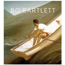 Bo Bartlett – David Houston idegen nyelvű könyv