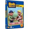 Bob, a  Mester 1. - Wendy nehéz napja (DVD)