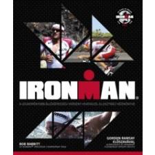 Bob Babbitt Ironman idegen nyelvű könyv
