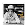 Bob Dylan The Bootleg Series, Vol. 11 - The Basement Tapes - Raw (CD)