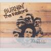 Bob Marley, The Wailers Burnin' (Deluxe Edition) CD