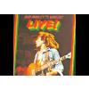 Bob Marley & The Wailers - Live! (Cd)