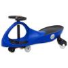 Bobo Car Bobocar - kék gumi kerékkel