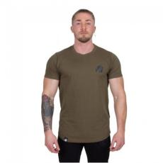 BODEGA T-SHIRT - ARMY GREEN (ARMY GREEN) [XXXL]