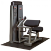 Body Solid Body-Solid DBTC-SF bicepsz/tricepszgép
