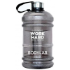 Bodylab Water Bottle 2,2l black