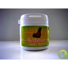BODYLINE Bodyline Ananász Tabletta Plusz 120 db vitamin