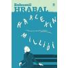 Bohumil Hrabal HRABAL, BOHUMIL - HARLEKIN MILLIÓI (KÉK)