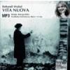 Bohumil Hrabal VITA NOUVA - MP3 HANGOS REGÉNY