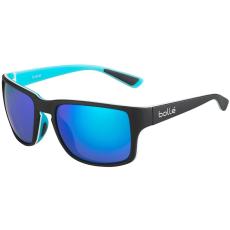 Bollé Slate Matt Black Blue Polarized Offshore Blue oleo AR