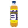 Bomba ! magas koffeintartalmú, szénsavas, tutti-frutti ízű ital cukorral és édesítőszerrel 600 ml