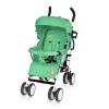 Bomiko Model XL babakocsi - 04 Green 2017