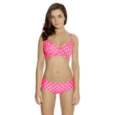 BON BON merevítős szivacsos bikini felső