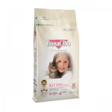 BonaCibo Kitten Chicken & Rice macskaeledel