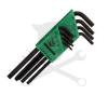 """Bondhus Torx kulcs készlet Bondhus """"L""""-alakú (31834)"""
