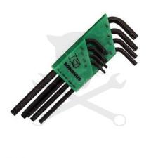 """Bondhus Torx kulcs készlet Bondhus """"L""""-alakú (31834) imbuszkulcs"""