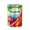 Bonduelle Maxipack vörösbab konzerv 545 g