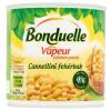 Bonduelle Vapeur gőzben párolt cannellini fehérbab 310 g