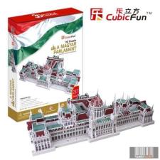Bonsai 3D puzzle - Mátyás-templom, Halászbástya puzzle, kirakós