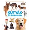 Bookazine Kutyák és rokonaik