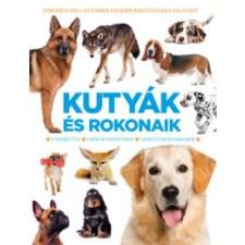 Bookazine Kutyák és rokonaik kisállatfelszerelés