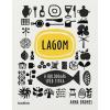 Bookline Könyvek Anna Brones: Lagom - A boldogság svéd titka
