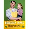 Boook Kiadó Bereznay Tamás: Főzni gyerekjáték