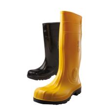 BOOT EUROFORT S5 sárga csizma - 44