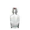 Bormioli Rocco 02824 Csatos üveg lapos 0,25 l