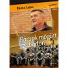 Boros Lajos BOROS LAJOS - RÁCSOK MÖGÖTT SZABADON - ÜKH 2017