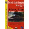 Borsod-Abaúj-Zemplén megye 1 : 20 000 - Atlasz