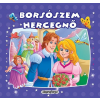 - BORSÓSZEM HERCEGNÕ - MINI POP-UP