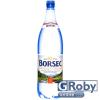 Borszéki Ásványvíz 1,5 l szénsavas, eldobható palackban