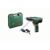 Bosch 1+2 Év Garancia! BOSCH PSR  Easy LI Kofferben 0603985005