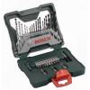 Bosch 33 részes X-line készlet