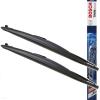 Bosch 503 S Twinspoiler ablaktörlő lapát szett, 3397118566, Hossz 500 / 475 mm