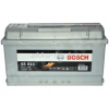 Bosch akkumulátor 100ah S5 jobb+