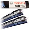 Bosch AR 451 S Aerotwin ablaktörlő lapát szett, 3397014076, Hossz 450 / 475 mm