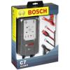 Bosch Bosch C7 12V/24V Akkumulátor töltő
