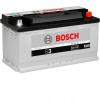 Bosch Bosch S3 12V 88Ah 740A Jobb+ autó akkumulátor